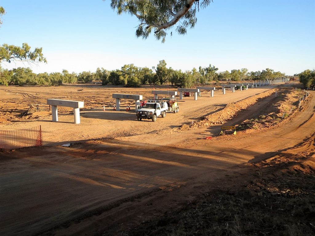 gascoyne junction